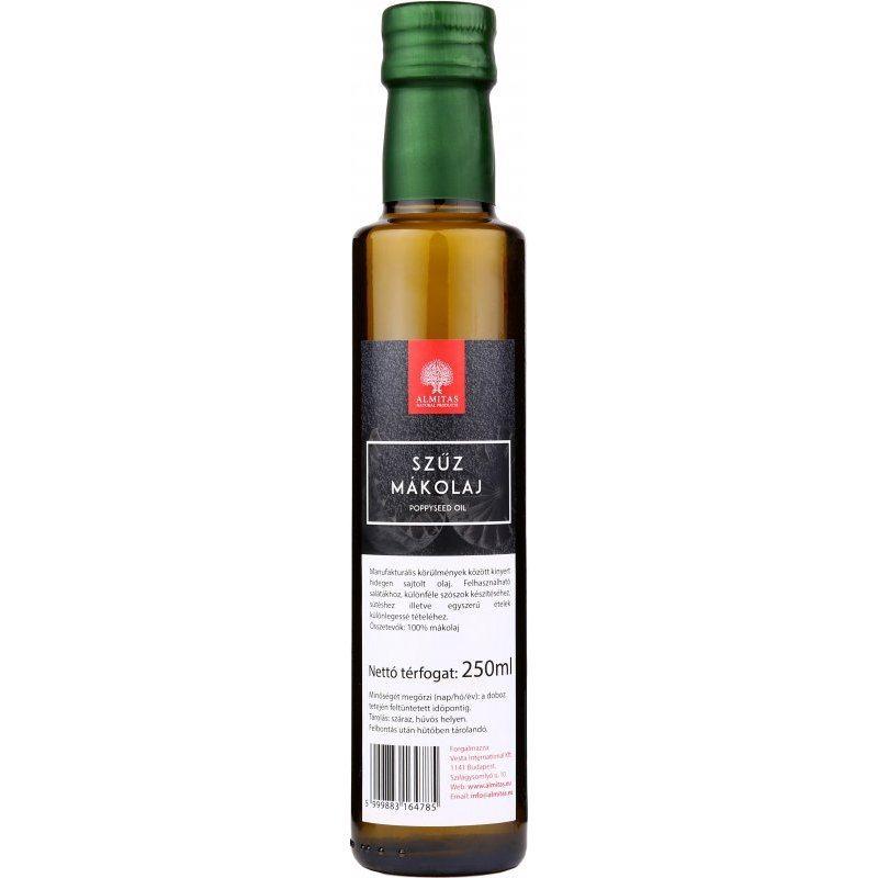 Almitas Mákolaj - 250ml