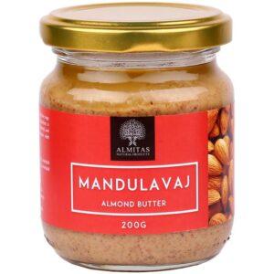 Almitas Mandulavaj - 200g