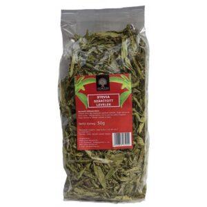 Almitas stevia szárított tealevél - 50g