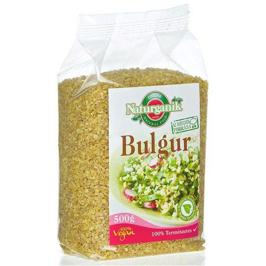 Biorganik Natúr bulgur - 500g