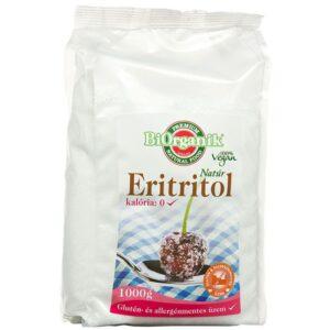 Biorganik Natúr eritritol - 1000g
