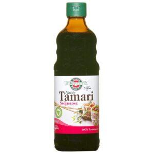 Biorganik Natúr tamari szójaszósz - 500ml