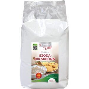 Damona Vital Étkezési szódabikarbóna - 1000g