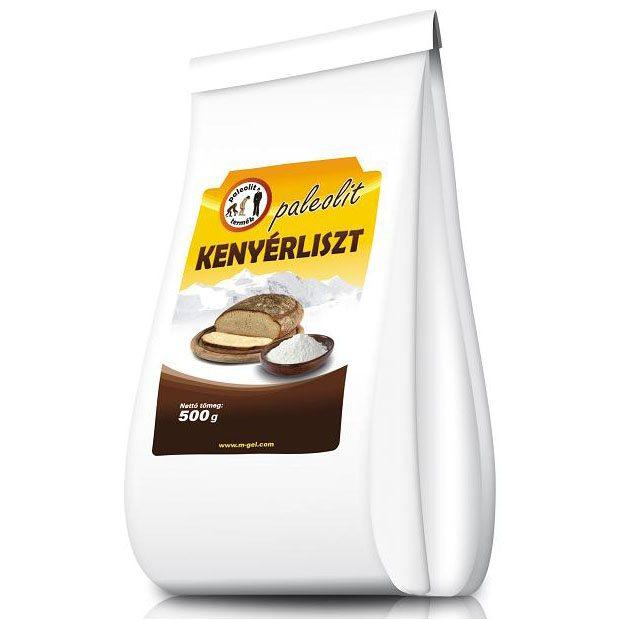 Dia-wellness paleolit kenyérliszt - 500g