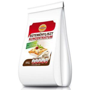 Dia-wellness süteményliszt koncentrátum - 500g