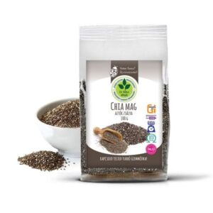 Dr. Natur étkek Chia mag - 100g