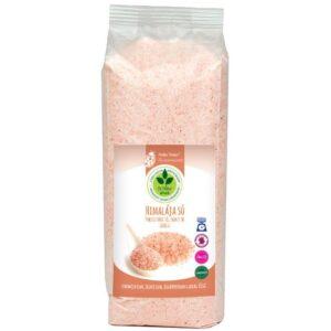 Dr. Natur étkek Himalája só (Pakisztáni só, Indus só) - 1000g
