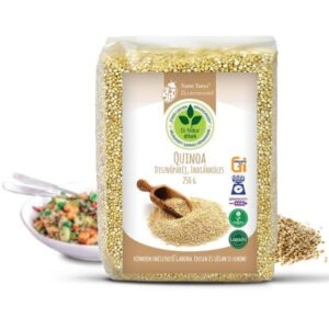 Dr. Natur étkek Quinoa - 250g