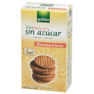 Gullón Dorada diabetikus sütemény - 330g