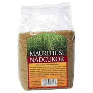Interherb Mauritiusi nádcukor - 500g
