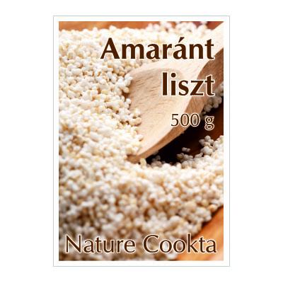 Nature Cookta Amaránt liszt - 500g