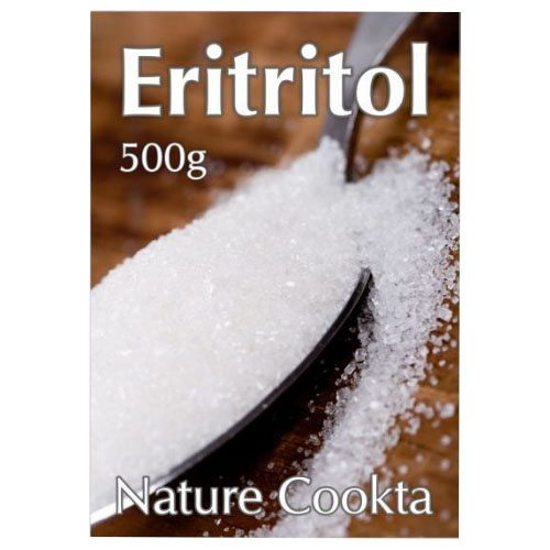 Nature Cookta Eritritol - 500g
