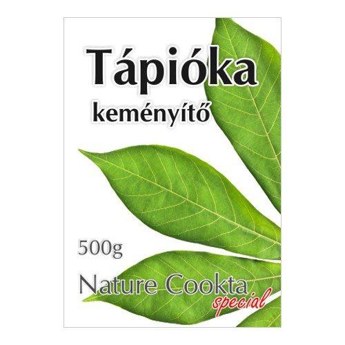 Nature Cookta Tápióka keményítő - 500g