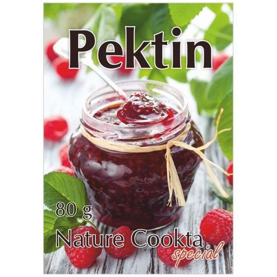 Nature Cookta special pektin - 80g