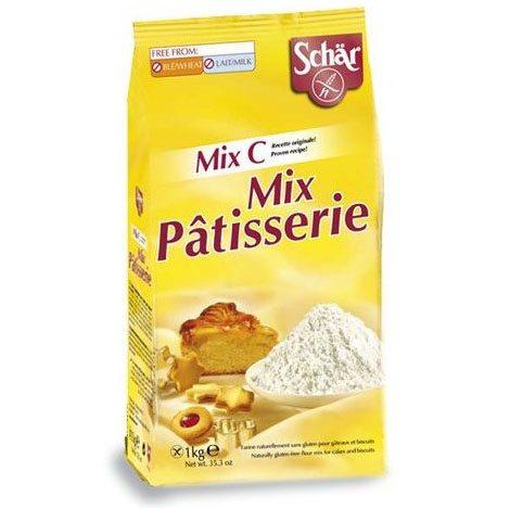 Schär gluténmentes Mix C lisztkeverék - 1000g
