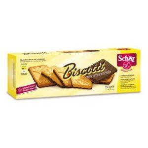 Schär gluténmentes csokoládés biscotti - 150g