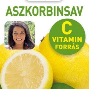 Szafi Fitt aszkorbinsav (C-vitamin) - 500g