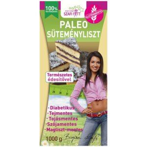 Szafi Fitt paleo süteményliszt - 1000g