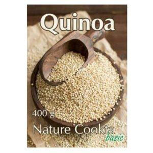 Nature Cookta Quinoa - 400g
