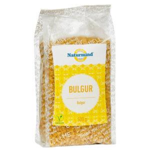 Naturmind bulgur - 500g