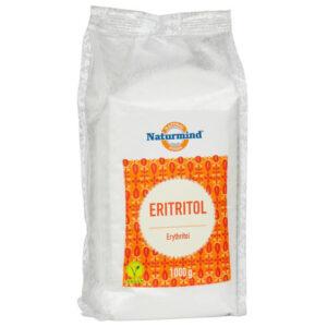 Naturmind eritritol - 1000g