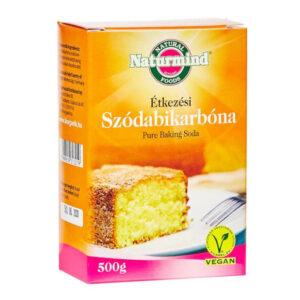 Naturmind étkezési szódabikarbóna - 500g