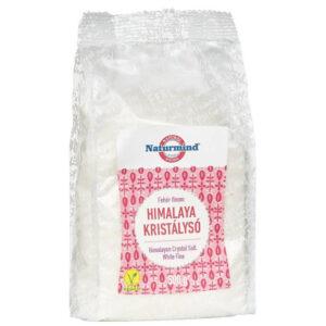 Naturmind Himalaya kristálysó fehér - 500g