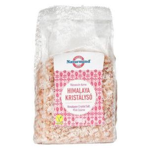 Naturmind Himalaya só rózsaszín durva - 500g