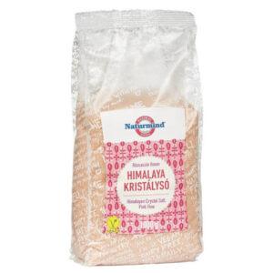 Naturmind Himalaya só rózsaszín finom - 1000g