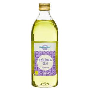 Naturmind szőlőmagolaj - 1 liter