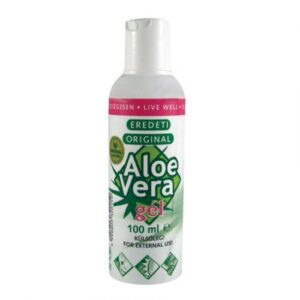 Alveola Aloe Vera gél - 100ml