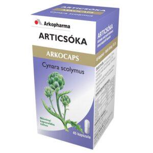 Arkocaps Articsóka kapszula - 45 db kapszula