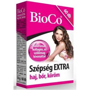 BioCo szépség extra tabletta - 60 db