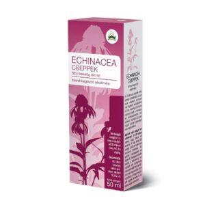 Bioextra Echinacea cseppek - 50 ml
