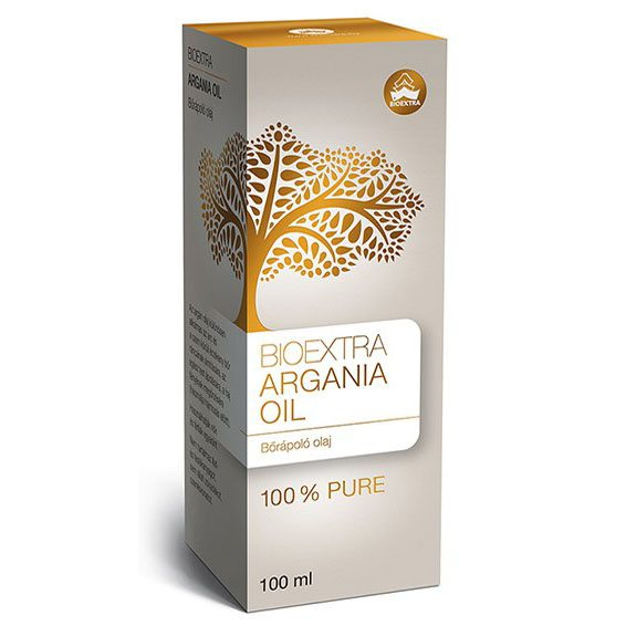 Bioextra argania oil - 100ml