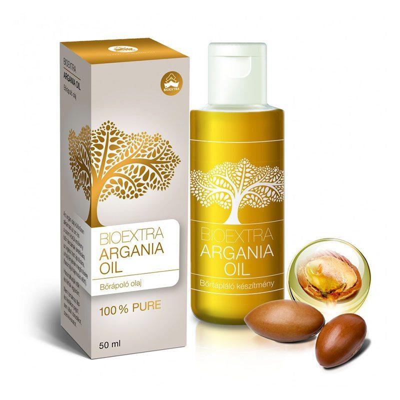 Bioextra argania oil - 50ml
