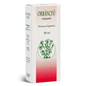 Bioextra Orbáncfű cseppek - 50 ml