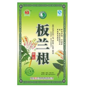 Dr. Chen Banlangen instant tea - 12 db