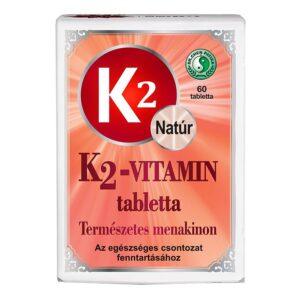 Dr. Chen K2-vitamin filmtabletta - 60db