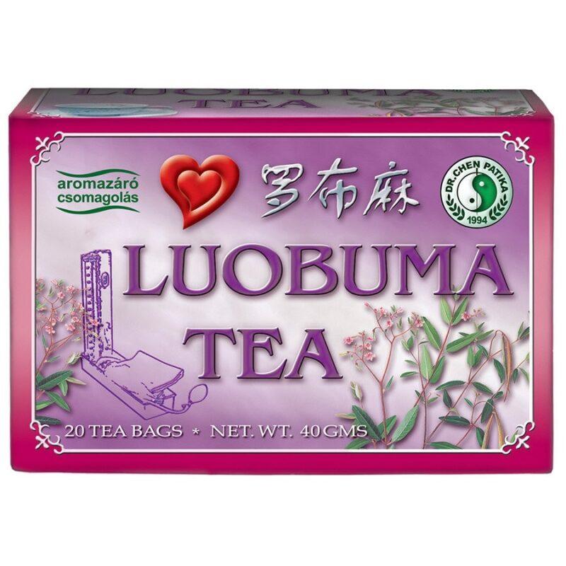 legjobb vérnyomáscsökkentő tea