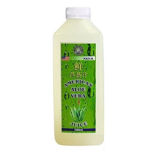 Dr. Chen american aloe vera juice - 1000ml