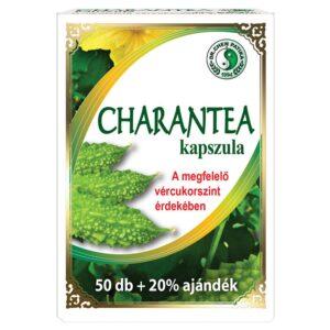 Dr. Chen charan tea kapszula – 50db
