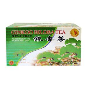 Dr. Chen ginkgo biloba instant tea - 20 db