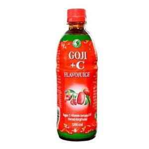 Dr. Chen goji + C flavojuiceDr. Chen goji + C flavojuice