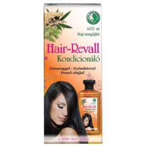 Dr. Chen hair revall hajkondicionáló - 400ml