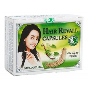 Dr. Chen hair revall kapszula - 40db