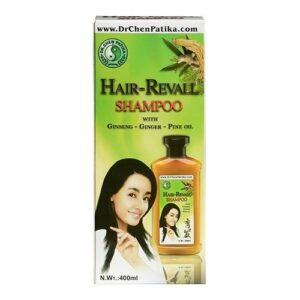 Dr. Chen hair revall sampon - 400ml