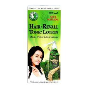 Dr. Chen hair revall tonic lotion spray - 100ml