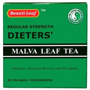 Dr. Chen mályva filteres tea – 20 filter