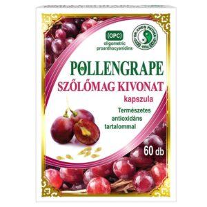 Dr. Chen pollengrape kapszula – 60db